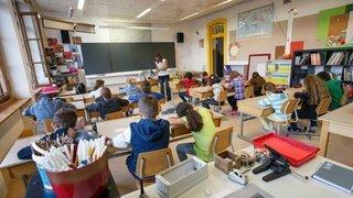 Genève: le calendrier des vacances scolaires sera modifié