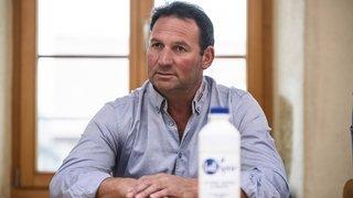Les producteurs de lait régional «Lait'spoir» font marche arrière