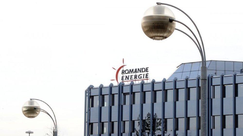 Dans les autres secteurs, Romande Energie recourt au télétravail, notamment pour la centrale d'appels qui a pu être maintenue malgré les restrictions (illustration).