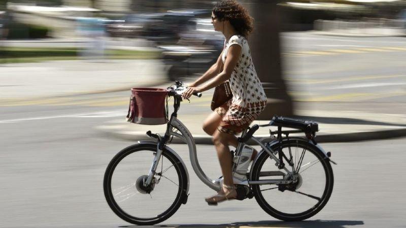Coronavirus: trottinettes et vélos électriques misent sur le déconfinement