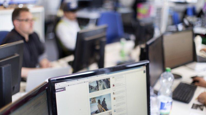 Médias: le site d'informations alémanique Watson veut conquérir la Romandie