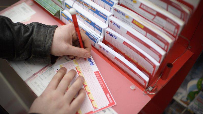 Loteries: pas de nouveau millionnaire au tirage du Swiss Loto
