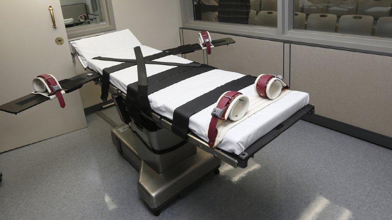 Peine de mort: les exécutions ont reculé en 2019, mais les chiffres ne disent pas tout