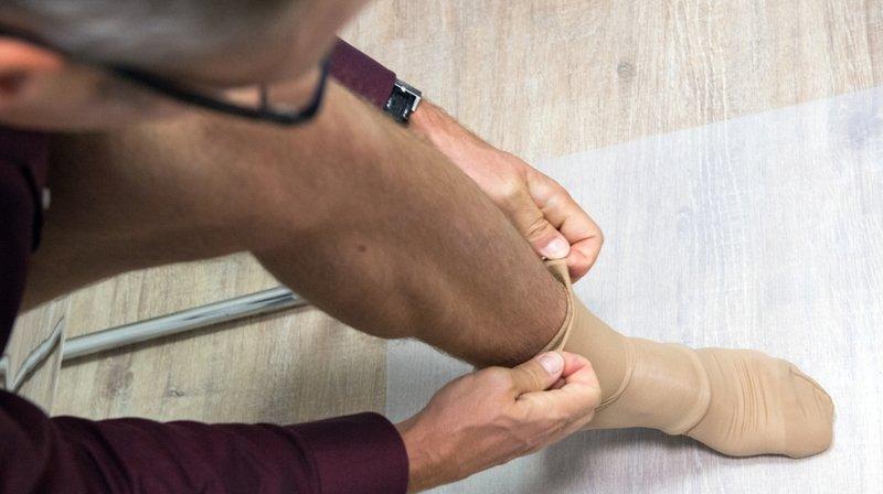 Coronavirus: bougez pour prévenir une thrombose