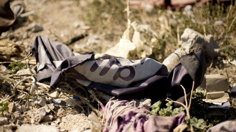 Terrorisme: un membre de l'Etat islamique mis en accusation en Suisse