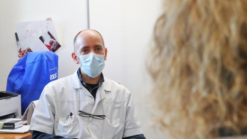 Situation dans les EMS: un médecin vaudois tire la sonnette d'alarme