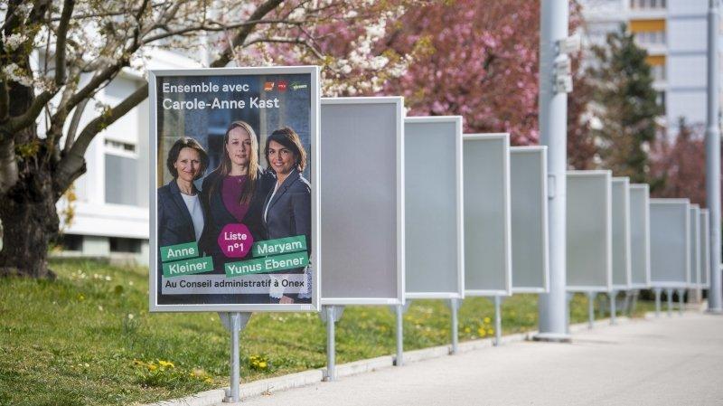 Genève: les résultats du 2e tour des municipales tomberont mardi