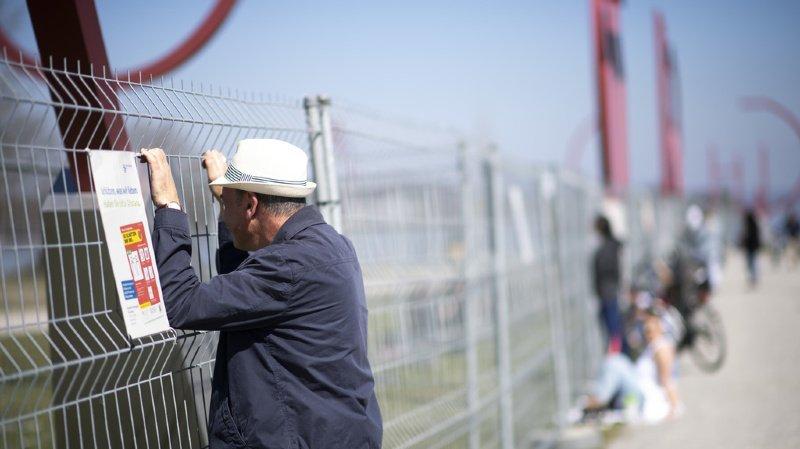Coronavirus: le retour des frontières complique la vie de nombreux Suisses