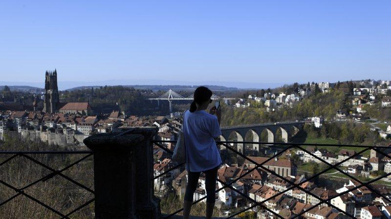 Coronavirus: les Suisses respectent bien globalement les mesures sanitaires