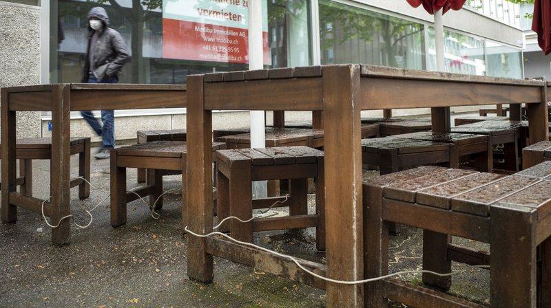 Coronavirus: la réouverture des restaurants le 11 mai divise l'opinion