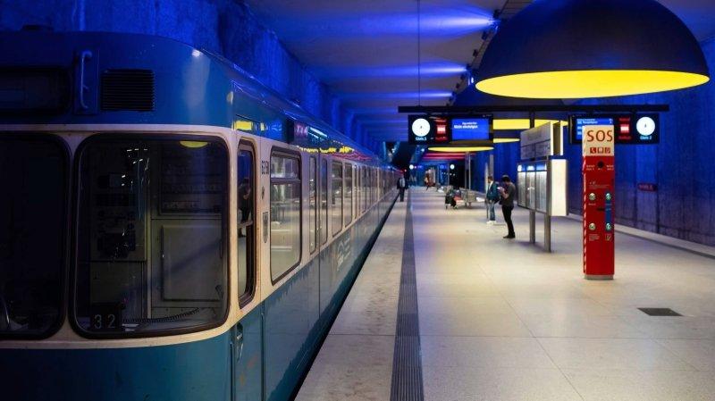 Coronavirus: le masque est obligatoire dans les transports publics en Allemagne