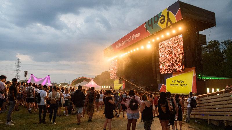 Paléo renonce à son festival traditionnel, mais tient un plan «parallèle»