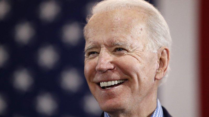 Présidentielle américaine: accusé d'agressions sexuelles, Joe Biden rappelle son bilan