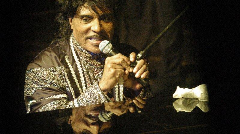 Musique: Little Richard, pionnier du rock'n'roll, est décédé à l'âge de 87 ans