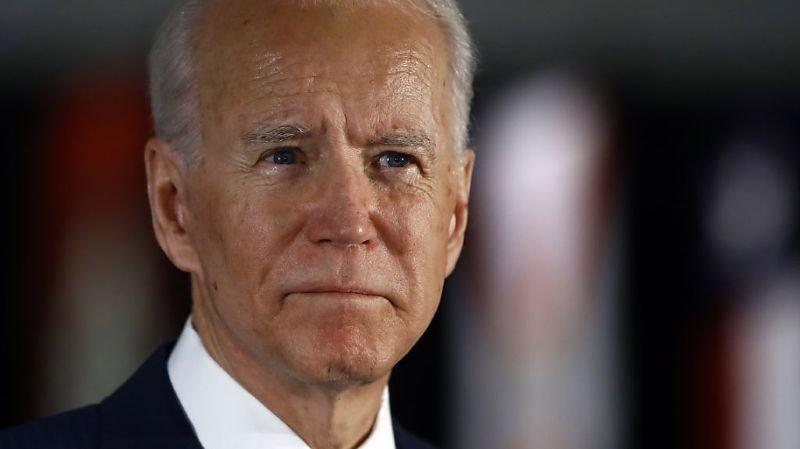 Présidentielle américaine: Joe Biden dément les accusations d'agression sexuelle