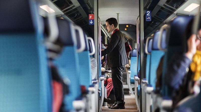 Les usagers des transports publics ne devront voyager que si nécessaire. (Illustration)