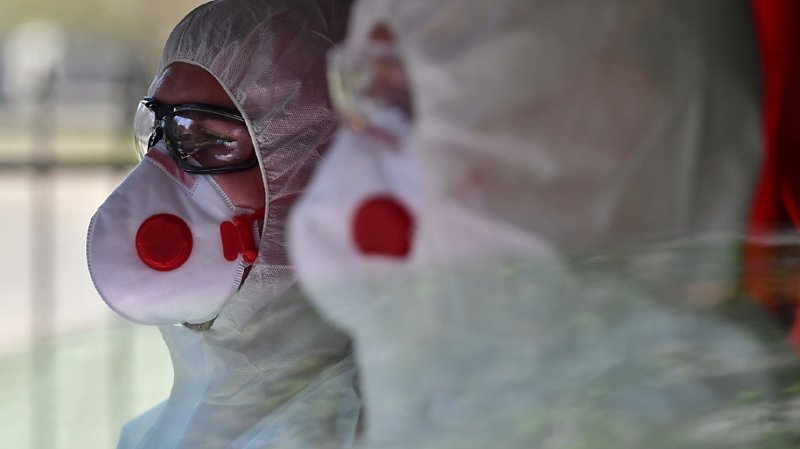 Coronavirus: toutes les nouvelles du jeudi 9 avril
