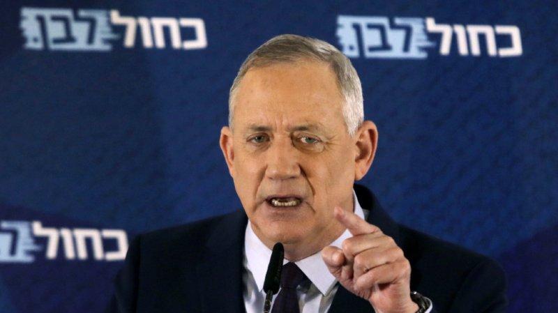 Israël: Netanyahu et Gantz forment un gouvernement d'urgence