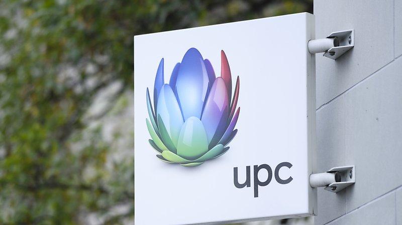 UPC: les liaisons internet perturbées dans toute la Suisse