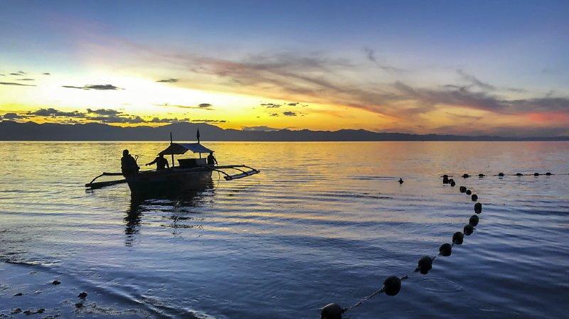 Quelque 770 millions de personnes, un peu moins de 10% de la population mondiale, vivent à moins de 5 mètresau-dessuss du niveau de la mer.