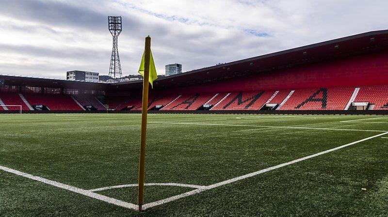Football: de nombreux clubs de Super League ne s'entraîneront pas lundi