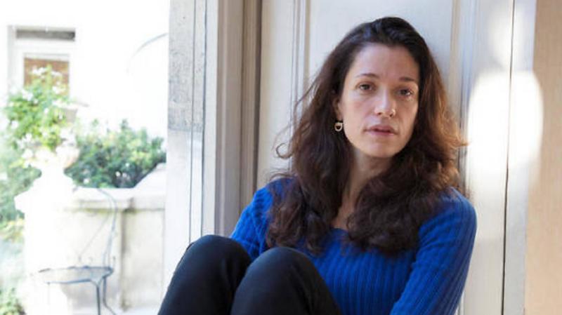"""Le prix Goncourt du premier roman a été décerné à Maylis Besserie pour """"Le tiers temps""""."""