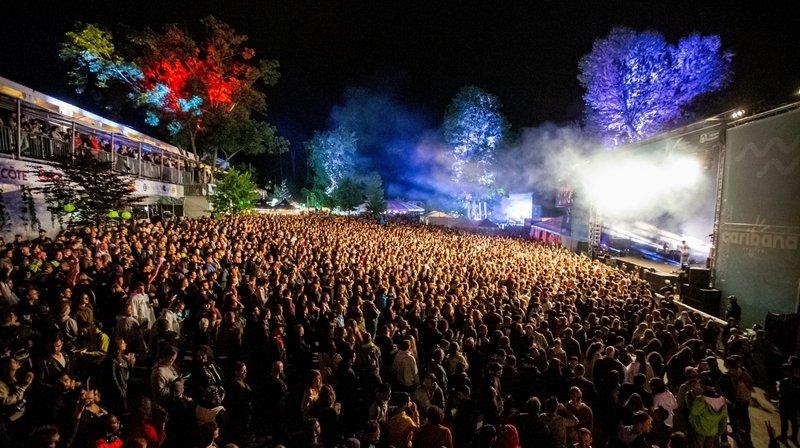 Cette fois, c'est confirmé: le 30e Caribana festival n'aura pas lieu en juin 2020.