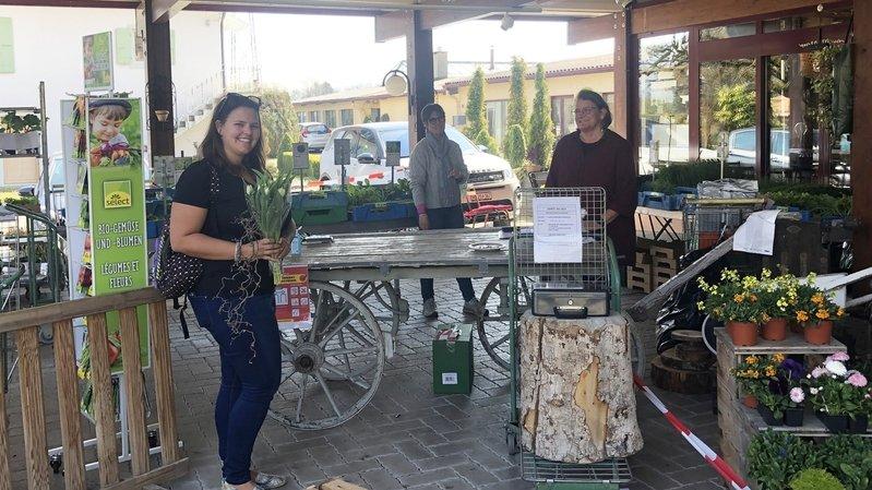 Le Conseil d'Etat entrouvre les rayons jardinage mais pas les jardineries