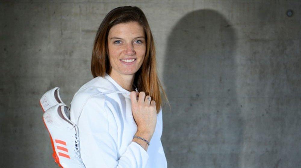 La Côte aux Jeux: Lea Sprunger aborde ses troisièmes JO avec sagesse
