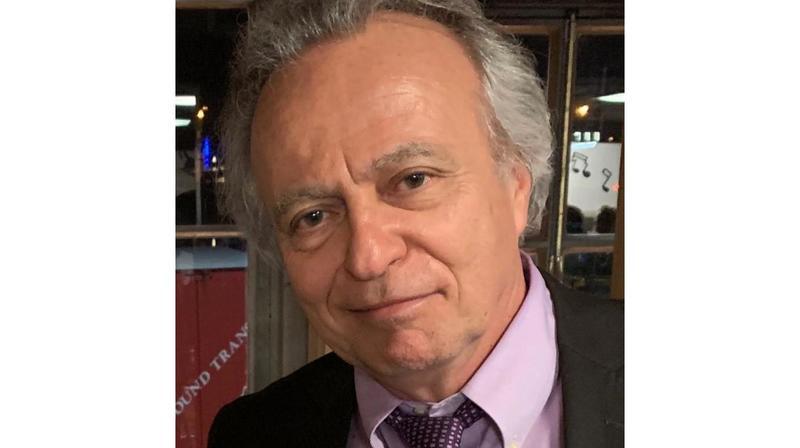 Patrick Messmer, conseiller communal GDG.