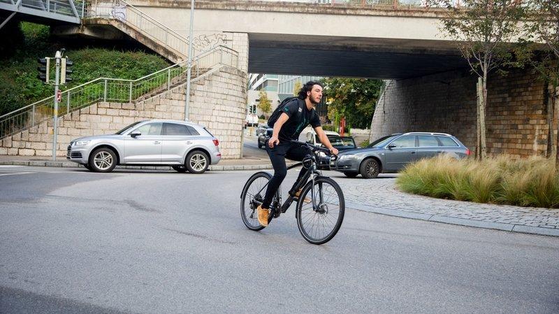 Cyclisme: «Cette crise ne doit pas amener un renforcement de la voiture»