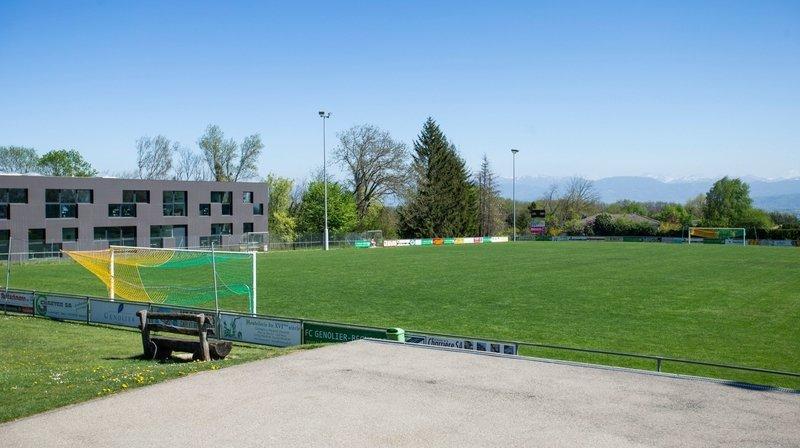 Football: la ligue amateur demande l'arrêt des championnats