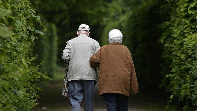 Prévoyance vieillesse: l'AVS clôt l'année 2019 avec un bénéfice de plus de 1,6 milliard de francs
