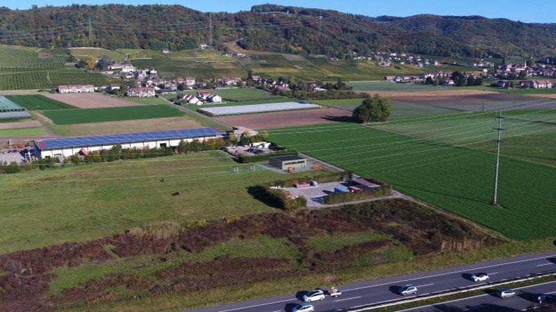 Géothermie: le projet de Vinzel est-il similaire à celui abandonné dans le Jura?