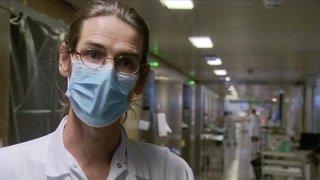 """Coronavirus: le CHUV se prépare à l'arrivée de """"la vague"""""""