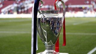 Football: les championnats européens sous haute tension