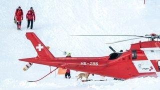Avalanches: la Suisse connait le plus faible nombre de morts depuis 60 ans