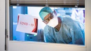 Coronavirus: toutes les nouvelles du dimanche 12 avril