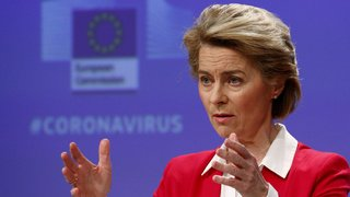 Coronavirus: l'Union européenne débloque 15 milliards d'euros pour les pays les plus pauvres