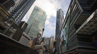 Singapour se convertit au confinement