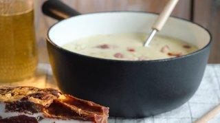 Luins: un cadeau pour remplacer la fondue