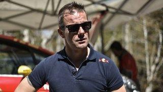 À Givrins, Sébastien Loeb fait de la moto… dans sa cuisine
