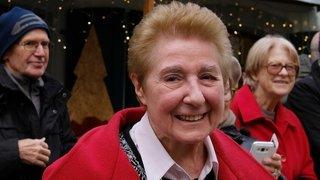Âme de la Croix-verte, Rosemarie Bagnoud s'en est allée