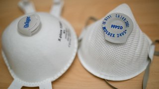 Coronavirus: mesures prises pour garantir l'approvisionnement en biens médicaux