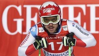 Ski alpin: les skieurs suisses fixés sur leurs statuts