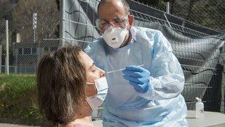 Le canton de Genève remboursera les tests de dépistage