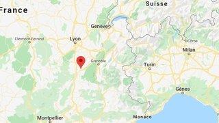 France: une attaque au couteau fait deux morts et sept blessés dans la Drôme