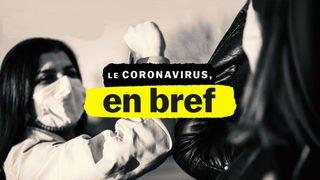 Coronavirus: Netflix lance une série documentaire pour comprendre la pandémie