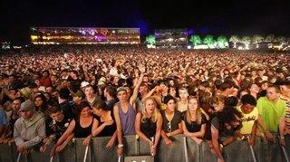Le Paléo Festival a renoncé à son édition 2020 sans attendre l'interdiction