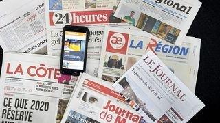Le journal «Le Régional» tire la prise, victime du virus